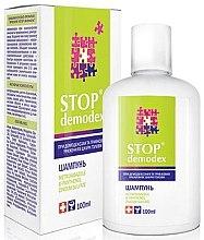 Духи, Парфюмерия, косметика Стоп демодекс шампунь - ФитоБиоТехнологии Stop Demodex