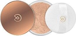 Духи, Парфюмерия, косметика Рассыпчатая пудра - Collistar Silk Effect Loose Powder