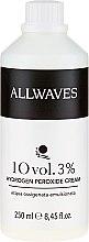 Духи, Парфюмерия, косметика Крем-оксидант - Allwaves Cream Hydrogen Peroxide 3%