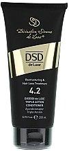 Духи, Парфюмерия, косметика Бальзам-кондиционер двойного действия против выпадения волос № 4.2 - Simone Dixidox DeLuxe Triple Action Conditioner