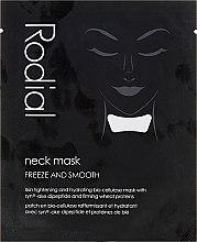 Духи, Парфюмерия, косметика Маска для шеи - Rodial Neck Masks Individual Sachets