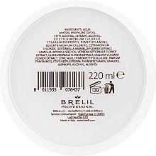 Маска для непослушных волос - Brelil Bio Treatment Soft Untangling Mask — фото N2