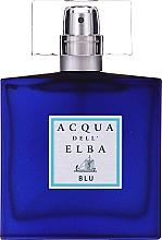 Духи, Парфюмерия, косметика Acqua Dell Elba Blu - Туалетная вода