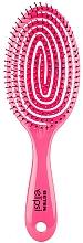 Духи, Парфюмерия, косметика Щетка для длинных волос, розовая - Beter Elipsi Detangling Brush Large Fucsia