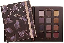 Духи, Парфюмерия, косметика Палетка теней для век - Neve Cosmetics Feline Dreams Eyeshadow Palette