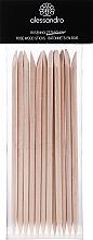 Духи, Парфюмерия, косметика Палочки из розового дерева - Alessandro International Rose Wood Sticks