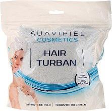 Духи, Парфюмерия, косметика Турбан для волос - Suavipiel Cosmetics Hair Turban