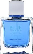 Духи, Парфюмерия, косметика Blue Seduction Antonio Banderas - Туалетная вода