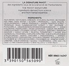 Средство повышающее упругость безжизненной кожи - Payot Perform Lift Vitality  — фото N3