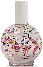 Духи, Парфюмерия, косметика Масло для ногтей и кутикулы - Kabos Nail Oil Bouquet Of Flowers