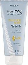 Духи, Парфюмерия, косметика Защитный кондиционер с эффектом климат-контроля - Oriflame HairX Protecting Shampoo
