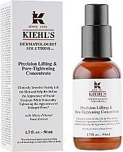 Духи, Парфюмерия, косметика Подтягивающий и минимизирующий поры концентрат - Kiehl`s Precision Lifting & Pore-tightening Concentrate