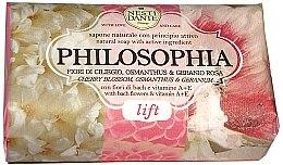 Духи, Парфюмерия, косметика Мыло «Лифтинг» - Nesti Dante Philosophia Lift Soap