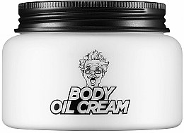Духи, Парфюмерия, косметика Крем-масло для тела - Village 11 Factory Relax-day Body Oil Cream