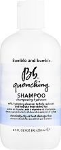 Духи, Парфюмерия, косметика Шампунь для сухих волос - Bumble and Bumble Quenching Shampoo
