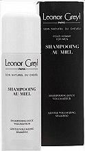 Духи, Парфюмерия, косметика Медовый мужской шампунь для волос - Leonor Greyl Honey Shampoo