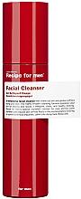 Духи, Парфюмерия, косметика Очищающее средство для лица - Recipe For Men Facial Cleanser