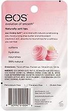 "Бальзам для губ ""Кокосовое молочко"" - EOS Smooth Sphere Lip Balm Coconut Milk — фото N3"