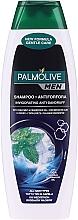 Духи, Парфюмерия, косметика Шампунь для волос - Palmolive Men Invigorating Shampoo