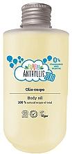 Духи, Парфюмерия, косметика Детское масло для тела - Anthyllis Zero Baby Body Oil