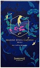 Духи, Парфюмерия, косметика Капсулы для лица - Shangpree Marine Jewel Capsule Refill