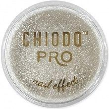 Духи, Парфюмерия, косметика Втирка для дизайна ногтей - Chiodo Pro Efekt Rainbow Mirror