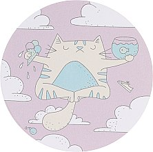 "Духи, Парфюмерия, косметика Масло для тела ""Радуга"" - Oh!Tomi Dreams Rainbow Body Butter"