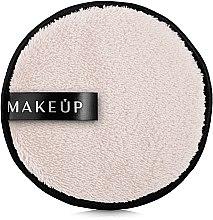 "Духи, Парфюмерия, косметика Спонж для умывания, капучино ""My Cookie"" - MakeUp Makeup Cleansing Sponge Cappuccino"