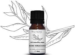"""Духи, Парфюмерия, косметика Натуральное эфирное масло """"Чайное дерево"""" - E-Fiore Tea Tree Natural Essential Oil"""