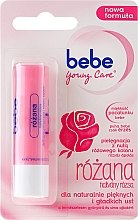 Духи, Парфюмерия, косметика Бальзам для губ розовый - Bebe Young Care