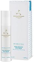 Духи, Парфюмерия, косметика Увлажняющая сыворотка для лица - Aromatherapy Associates Hydrating Rose Radiance Skin Serum