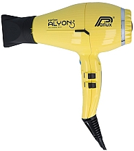 Духи, Парфюмерия, косметика Фен для волос, желтый - Parlux Alyon Air Ioinizer Tech