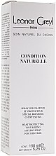 Духи, Парфюмерия, косметика Кондиционер для укладки волос - Leonor Greyl Condition Naturelle