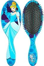 Духи, Парфюмерия, косметика Расческа для волос, Золушка - Wet Brush Disney Princess Original Detangler Cinderella