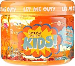 Духи, Парфюмерия, косметика Детская пена для ванны с игрушкой, осьминог - Baylis & Harding Kids Goo