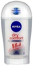 Духи, Парфюмерия, косметика Дезодорант-стик антиперспирант - Nivea Dry Confidence Deostick