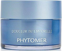 Духи, Парфюмерия, косметика Укрепляющий защитный крем - Phytomer Douceur Intemporelle Restorative Shield Cream