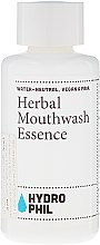 Духи, Парфюмерия, косметика Концетрат для ополаскивания рта - Hydrophil
