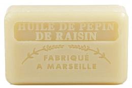 Духи, Парфюмерия, косметика Марсельское мыло с маслом виноградных косточек - Foufour Savonnette Marseillaise Huile de Pepin de Raisin