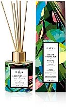 Духи, Парфюмерия, косметика Аромадиффузор - Baija Sieste Tropicale Home Fragrance