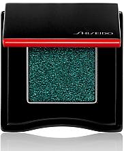 Духи, Парфюмерия, косметика Тени для век - Shiseido Pop Eyeshadow Powder Gel
