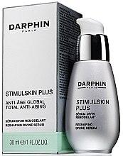 Духи, Парфюмерия, косметика Подтягивающая сыворотка для лица - Darphin Stimulskin Plus Reshaping Divine Serum