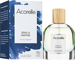 Духи, Парфюмерия, косметика Acorelle Sous La Canopee - Парфюмированная вода