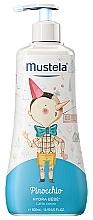 "Духи, Парфюмерия, косметика Молочко для тела ""Пиноккио"" - Mustela Hydra Baby Body Milk"