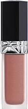 Духи, Парфюмерия, косметика Жидкая матовая помада - Dior Forever Rouge Liquid