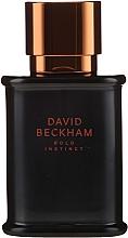 Духи, Парфюмерия, косметика David & Victoria Beckham Bold Instinct - Туалетная вода