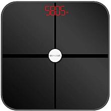 Духи, Парфюмерия, косметика Диагностические весы VO4011, черные - Concept Body Composition Smart Scale