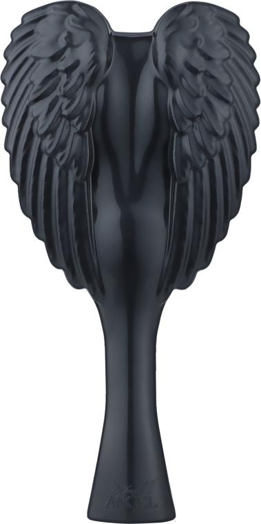 Щетка для волос - Tangle Angel Brush Black — фото N1