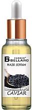 Духи, Парфюмерия, косметика Сыворотка для волос c экстрактом икры - Fergio Bellaro Hair Serum Caviar