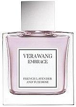 Духи, Парфюмерия, косметика Vera Wang Embrace French Lavender & Tuberose - Туалетная вода